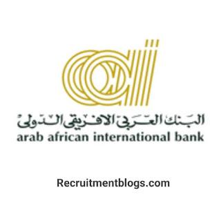 تدريب للطلبه والخريجين في البنك العربي الافريقي    Task Force Program at AAIB  Program for 3 Month within Administration department