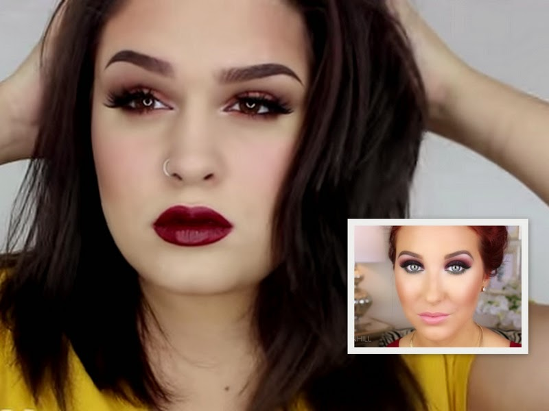 Video Of The Week: Fall Makeup Tutorial