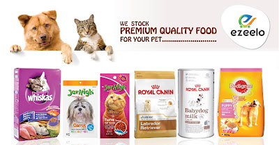 Cat Food online kanpur