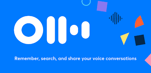 Otter Voice Notes app for recording voice conversations  memos