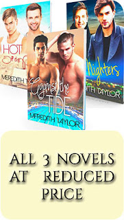Get 3 books for the price of 2!