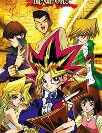 Seriali Yu-Gi-Oh 0 - 224 Dubluar ne shqip