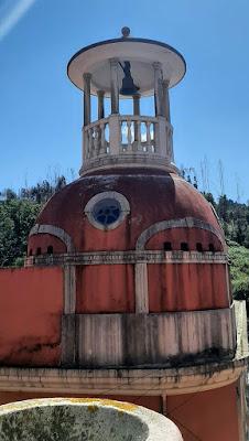 edifício da antiga Fiação de Crestuma