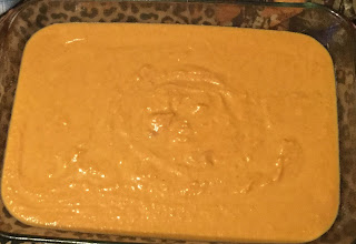 Pumpkin pie dump cake, the best pumpkin pie dump cake, easy pumpkin dump cake, easy pumpkin coffee cake, the best pumpkin coffee cake