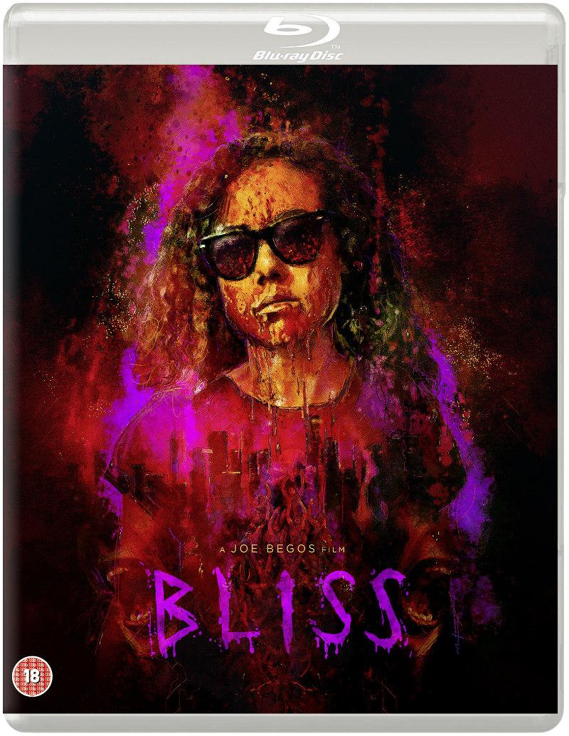 bliss bluray