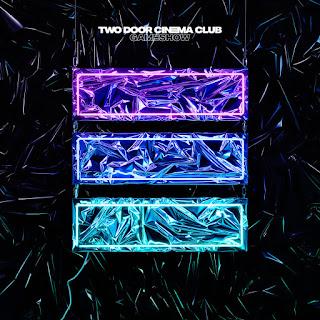 Two Door Cinema Club - Gameshow (Deluxe Edition)