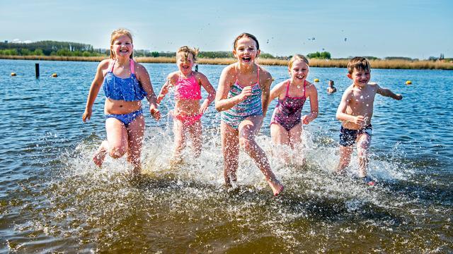 ارتفاع درجات الحرارة لـ 30 مئوية في هولندا خلال الأسبوع القادم