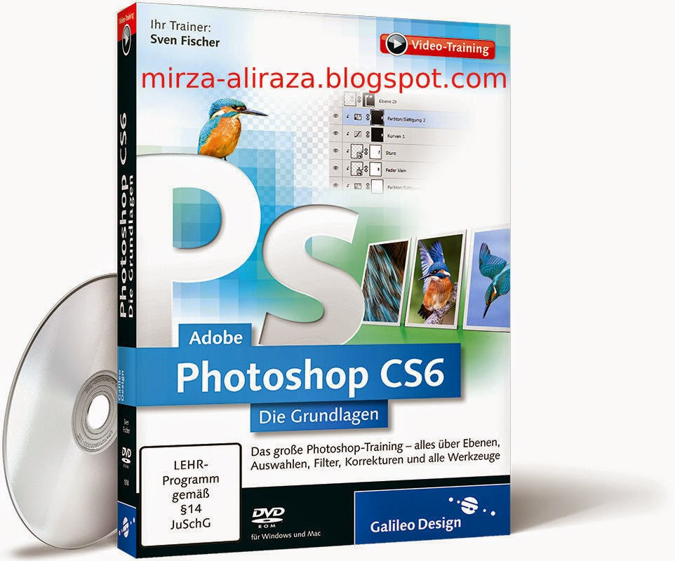 Free Download Adobe Photoshop CS6 Extanted For PC   Mirza