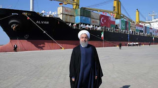 Why Chabahar port is a success win for India