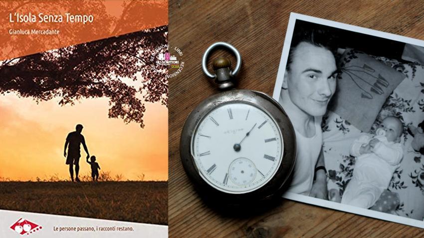 Recensione: L'isola senza tempo, di Gianluca Mercadante
