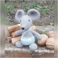 http://amigurumislandia.blogspot.com.ar/2018/06/amigurumi-raton-perez-anigurumis.html