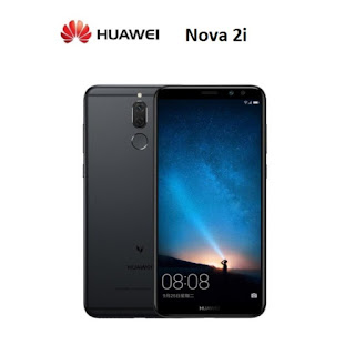 Telefon Pintar Huawei Nova 2i