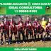 Copa Nambi de futebol: Ideal Sport Nambi e Lyon estão na decisão