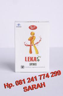 Leka Capsule