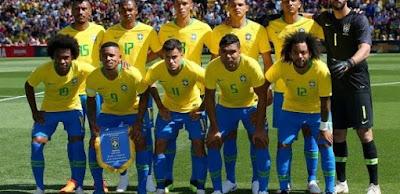 مشاهدة مباراة البرازيل و بوليفيا بث مباشر اليوم السبت 16/06/2019 افتتاح بطولة كوبا اميركا