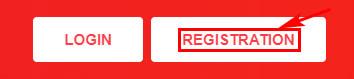 Регистрация в Eartup