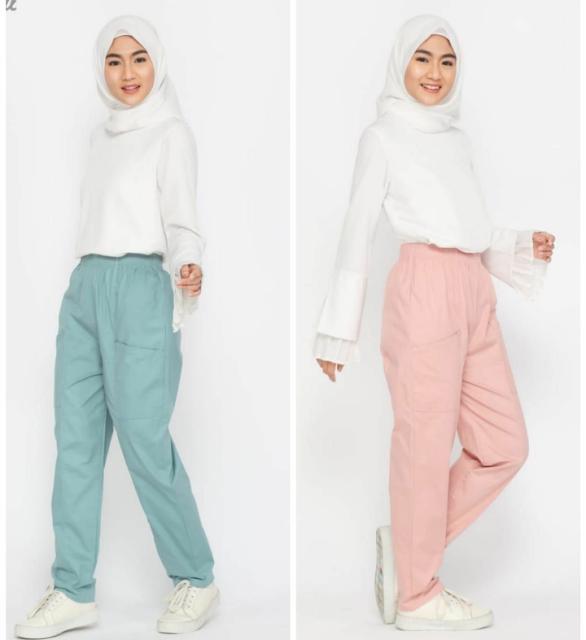 Celana remaja perempuan