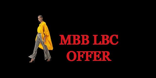 MBB SUPER LBC OFFER