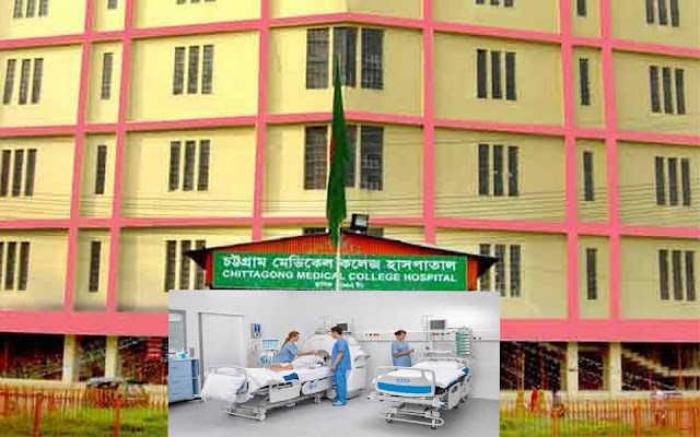 Intensive care unit (ICU) service for Corona patients in Chittagong finally sees the light
