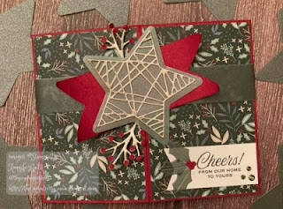 To see this project in my Stampin Up Store, click here.