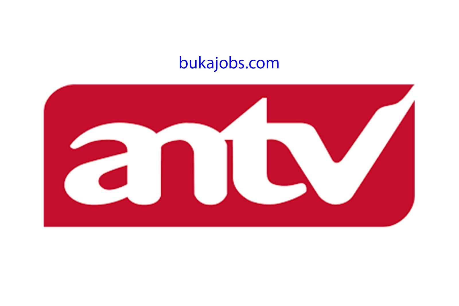 Lowongan Kerja PT Cakrawala Andalas Televisi (ANTV) 2019