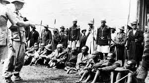 Metamorphosing Sociopolitical Matrix of India under rule of East India Company