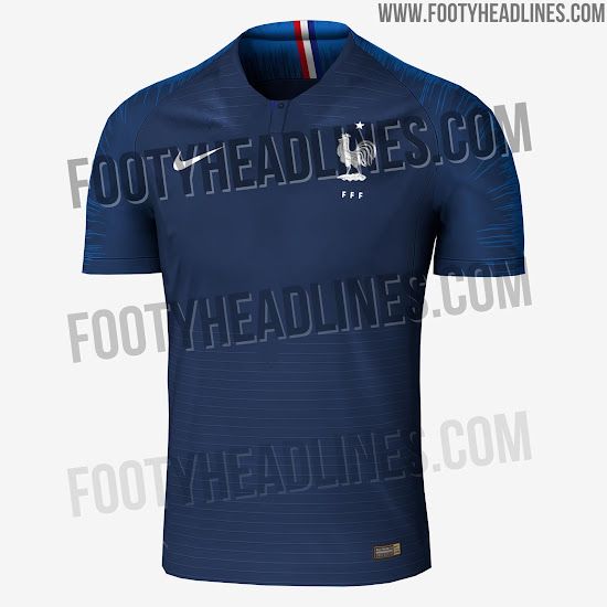 Equipe de France - Page 5 France-2018-world-cup-kit-2