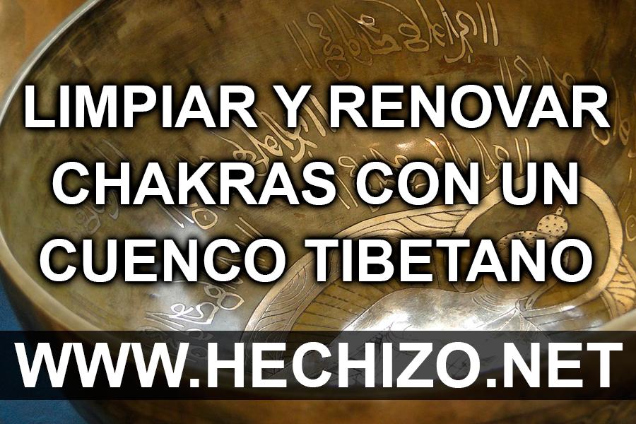 Como alinear los Chakras con un Cuenco Tibetano (Tazón Cantador)