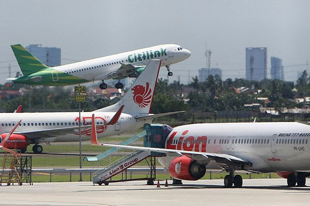 Terdampak Pandemi, Lion Air Group Pangkas 35 Persen Karyawan