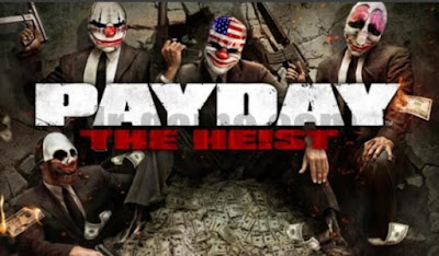 Download Payday The Heist