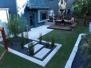Best practices for backyard design ideas