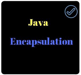 Belajar Java Memahami Encapsulation Untuk Pemula