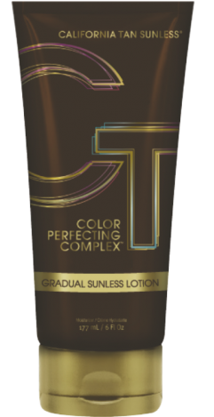 California Tan Color Perfecting Complex™Gradual Sunless