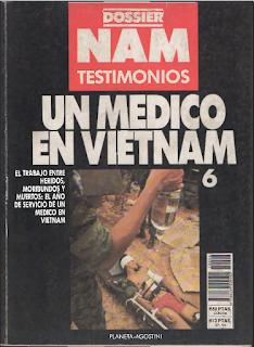 Un medico en Vietnam