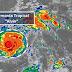 Provoca 'Alvin' olas de más de tres metros en Acapulco