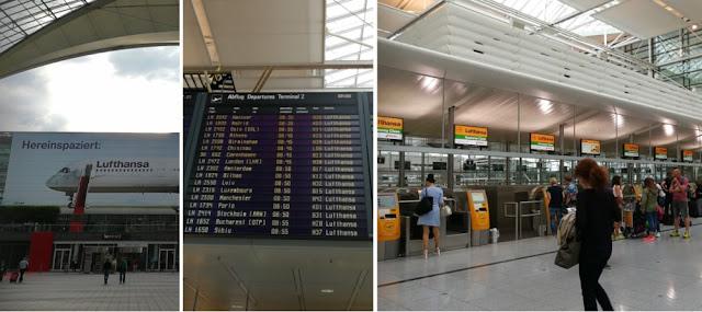 Flughafen München Terminal 2