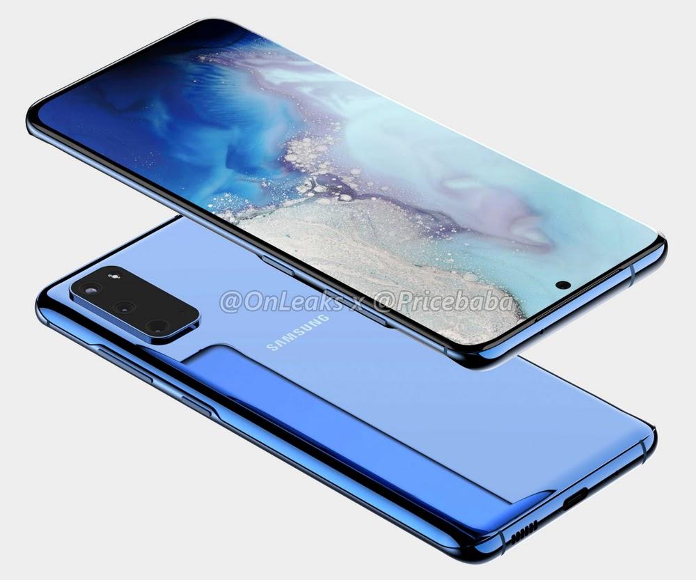 Samsung Galaxy Unpacked 2020 | San Francisco, 11 febbraio