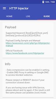 Download HTTP Injector SSH Terbaru   Full Version