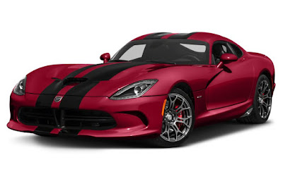 2017 Dodge Viper, family car, dream car, sports car