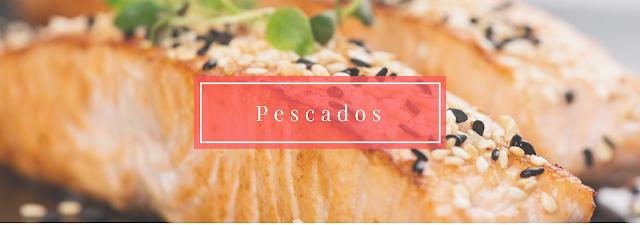 Safra Dezembro: Pescados: Agulhão, atum, bagre, bonito, camarão cativeiro, cambeva, caranguejo, dourado, guaivira, manjuba, mexilhão, pambo, pitangola, salmão.