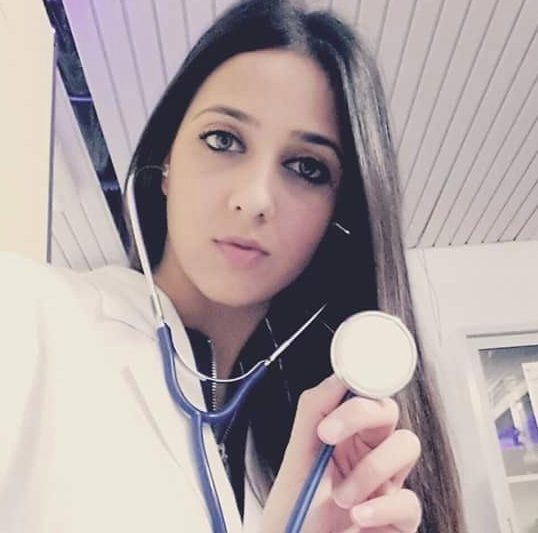 An Italian nurse killed his doctor girlfriend because he thought he infected by her with COVID-19