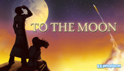 To the moon - Pixel Games With Interesting Stories