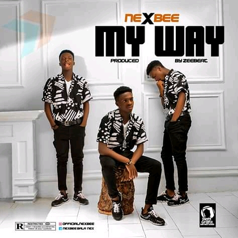 NO. 33: MY WAY - NEXBEE