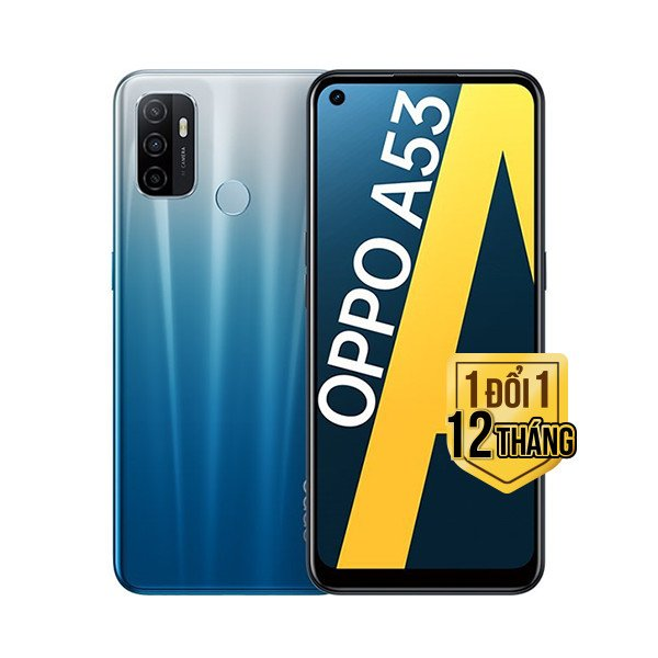 Điện thoại OPPO A53