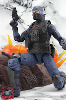 "GI Joe Classified Series ""Cobra Island"" Cobra Trooper 16"