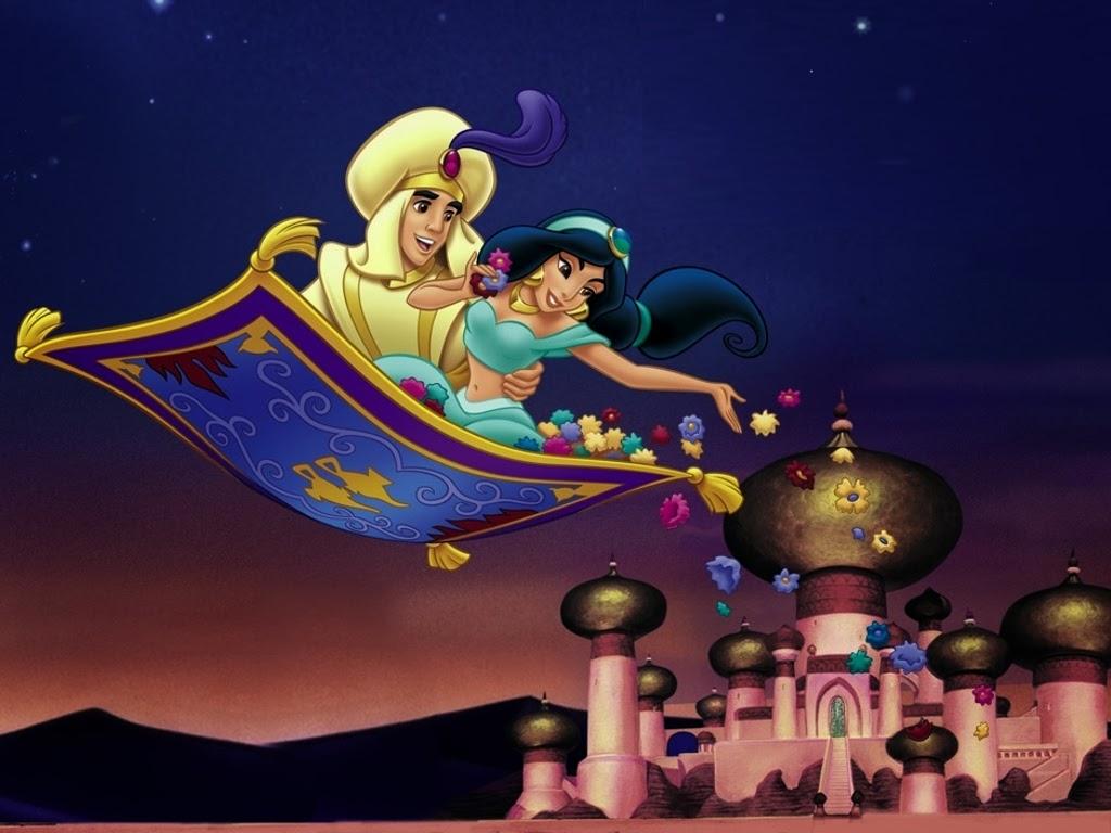 Aladdin: Aladdin HD Wallpapers