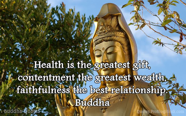 buddha quotes on silence