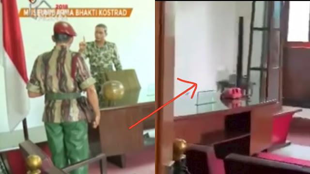 Diorama G30S PKI di Museum Kostrad Dibongkar, Gatot: Paham Komunis Menyusup di TNI