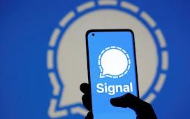 تطبيق Signal يحصل على ميزات تحاكي تجربة WhatsApp