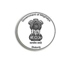 Meghalaya Govt Logo